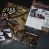 Promotional project materials – Oceanic Fisheries Management Project