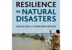 New research on communities facing natural disaster presented in Washington DC