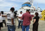 Pacific journalists increase investigative reporting on tuna