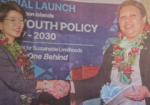 Solomon Islands Youth Status Report Launched Today