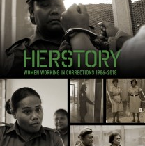 Herstory: Women working in corrections 1986-2018